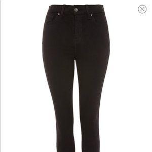 TOPSHOP Moro Jamie Jeans
